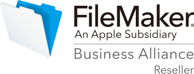 FileMaker Business Alliance Reseller